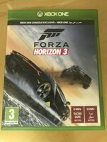 Used Forza 3 xbox in Dubai, UAE