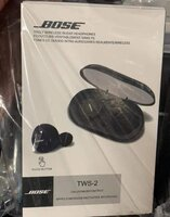 Used Bose tws 2 packed PC in Dubai, UAE