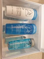 Used Lancome Travel Set in Dubai, UAE
