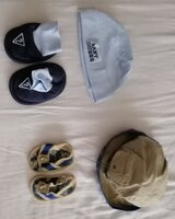 Used 2 new sets for baby in Dubai, UAE