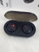 Used Bose Earbud wireless with charging box] in Dubai, UAE