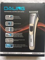 Used Trimmer with good quality in Dubai, UAE