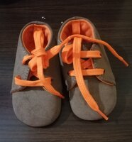 Used Shoes for baby in Dubai, UAE