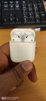 Used Apple Airpod Genration 1 in Dubai, UAE