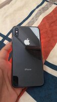 Used apple iPhone x 256Gb without face id in Dubai, UAE
