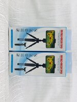 Used mobile tripod in Dubai, UAE