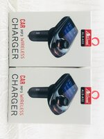 Used Car Mp3 Charger in Dubai, UAE