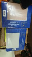 Used 2 sets of bed sheet and pillownew🔔🔔🔔 in Dubai, UAE