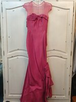 Used Brand New Evening Gown From Italy in Dubai, UAE