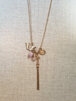 Used Brand new Charm Necklace in Dubai, UAE