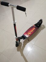 Used Freestyle Kick scooter in Dubai, UAE