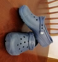 Used Crocs in Dubai, UAE