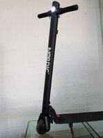 Used Electric scooter NORDAC from NORWAY New in Dubai, UAE
