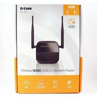 Used Buy now wifi router new pack D link in Dubai, UAE