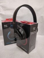 Used P47; HEADPHONES wireless in Dubai, UAE