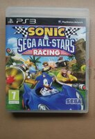 Used Sonic combo for ps3 in Dubai, UAE