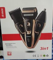 Used 3in 1 trimmer best buy now.. Deal in Dubai, UAE