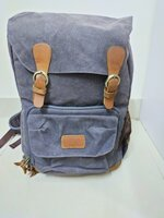 Used Vintage dslr backpack in Dubai, UAE