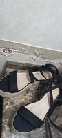 Used Miss guided shoes size 40 in Dubai, UAE