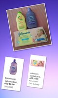 Used Baby care in Dubai, UAE