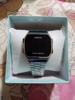 Used Touch watch in Dubai, UAE