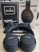 Used WIRELESS HEADPHONES WIRELESS in Dubai, UAE