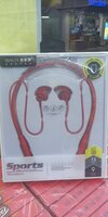 Used IDALLS Sports Bluetooth Headset in Dubai, UAE