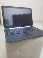 Used Hp A10 touch screen with Graphics in Dubai, UAE