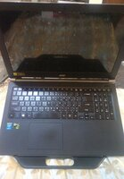 Used 2in1adjustables folding laptop stand new in Dubai, UAE