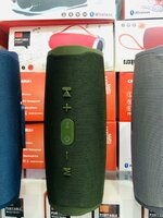 Used Charge 4 waterproof speaker - khaki in Dubai, UAE