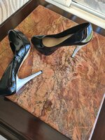 Used Original Redherring Heels in Dubai, UAE