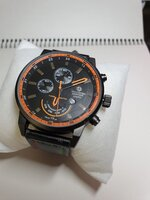 Used swiscardin watch in Dubai, UAE
