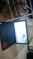 Used sony laptop 9th gen intel  8gb 500gb hdd in Dubai, UAE