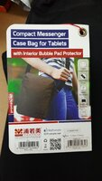 Used New: Promate messenger  Bag for Tablet in Dubai, UAE