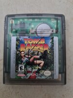 Used Gameboy Color Tomb Raider in Dubai, UAE