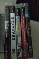Used 5 games for PS3 in Dubai, UAE