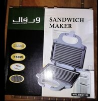 Used New sandwich maker   . in Dubai, UAE