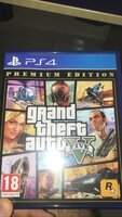 Used Gta 5 premium in Dubai, UAE