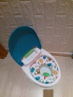 Used New potty training for 1 year kid in Dubai, UAE