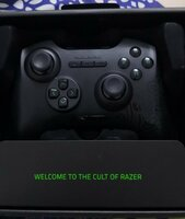 Used New:Razer Bluetooth gaming controller in Dubai, UAE