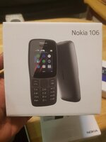 Used Nokia 106 Genuine Phone En/Arabic💥💥💥 in Dubai, UAE
