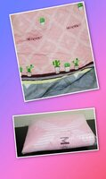 Used New Bed cover size 150x200cm in Dubai, UAE