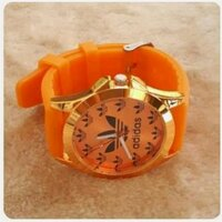 "Used Orange "" ADIDAS watch "" in Dubai, UAE"