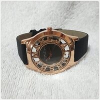 "Used Black "" MARC JACOBS watch "" in Dubai, UAE"