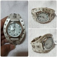 "Used Fabulous SANIS watch "" brand new in Dubai, UAE"