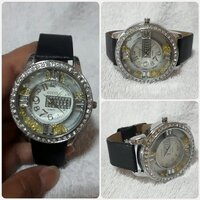 "Used Fashionable GUCCI watch "" new for lady in Dubai, UAE"