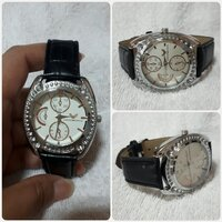 "Used Fabulous watch "" EMPORIO ARMAIM. in Dubai, UAE"