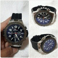 "Used Brand new "" RZ watch for Men's in Dubai, UAE"
