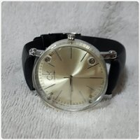 "Used New watch "" black CALVIN KLEIN ' in Dubai, UAE"