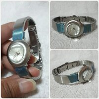 "Used Original "" STORM bracelet watch ""new in Dubai, UAE"